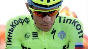 Contador supera a Henao y gana Vuelta al País Vasco