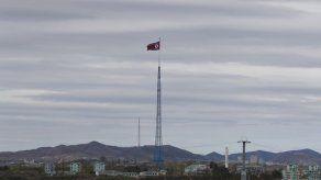 "Reporte de Seúl no se refiere a Pyongyang como ""enemigo"""
