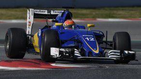 Sauber se queda sin director técnico a cuatro días del inicio del Mundial