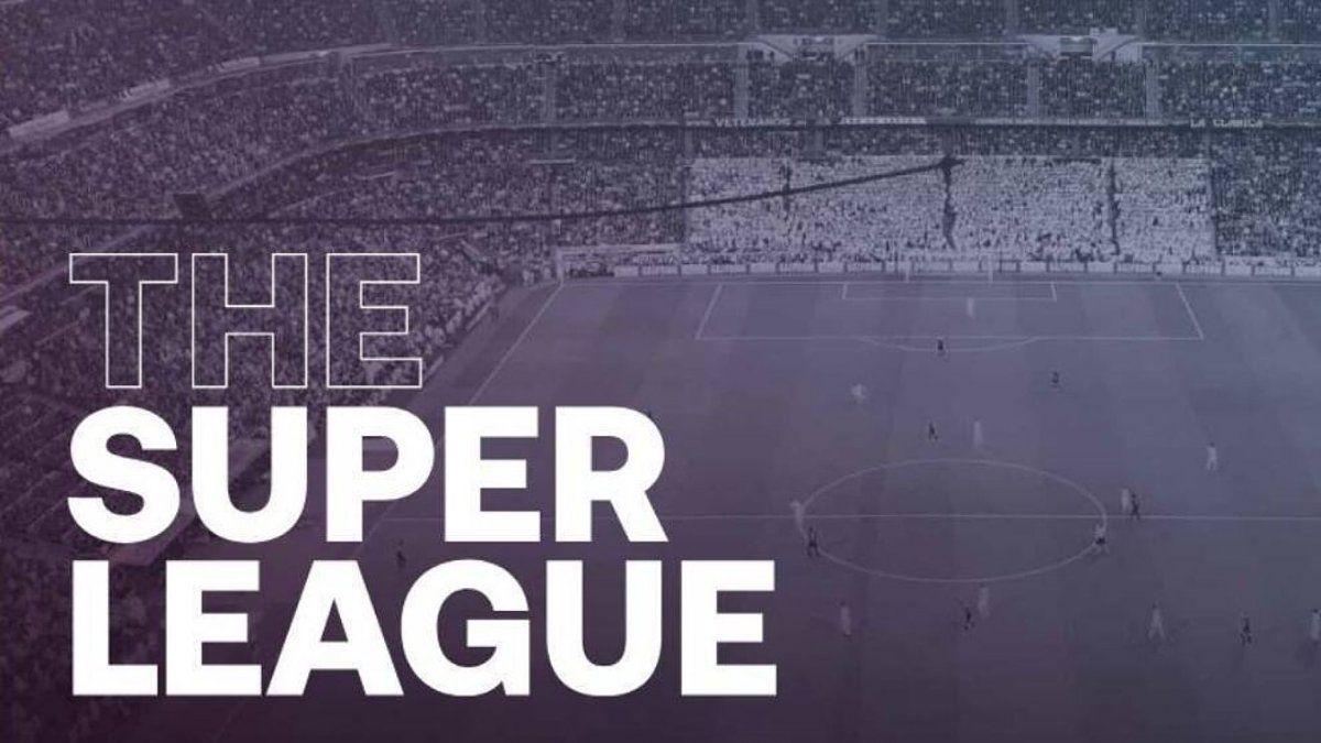 Superliga: anuncian suspensión del torneo