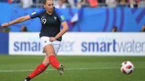 La FIFA incrementará su apoyo económico al Mundial femenino de 2019