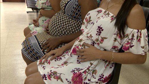 Solo entre enero y abril de este año, al menos Unas 433 gestantes o mujeres que parieron recientemente en Brasil perdieron sus vidas como consecuencia de la covid-19.