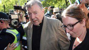 Corte de Australia admite apelación de cardenal Pell condenado por pederastia