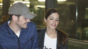 Iker Casillas ignora los rumores de separación de Sara Carbonero
