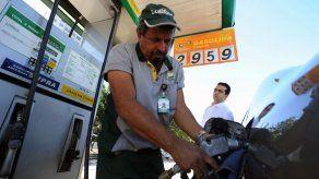 Productores brasileños de etanol destacan que límite de uso en UE fue menor