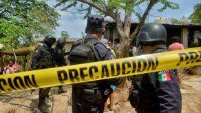 Ola de violencia en oeste de México deja 62 muertos en 10 días