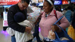 Perú permite ingresar a venezolanos si piden refugio