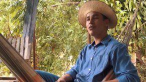 Juan Pablo Samaniego interpreta versión de Amor del Bueno de Alfredo Escudero