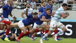 Rugby: Argentina con cambios a fondo para revivir en Mundial