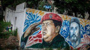 Iglesia católica rechaza oración a Chávez