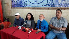 Frente pro Constituyente rechaza participación del PNUD en diálogo de reformas constitucionales