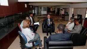 Firman Acuerdo de Cooperación para rescate de documentos históricos del Canal de Panamá