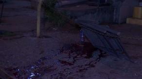 Una pareja resultó herida tras un tiroteo en La Chorrera