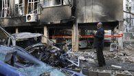 Israel y Hamás enfrentan una escalada de violencia, con intercambio de bombardeos.