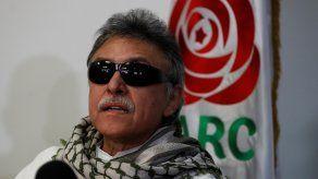 Seuxis Paucias Hernández, alias Jesús Santrich.