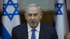 Netanyahu apoya a colonos judíos a pesar de expulsiones