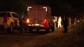 Dictan detención provisional a mujer presuntamente vinculada a homicidio de Enrique Ryce
