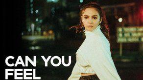 Yael Danon estrena Can You Feel