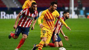 Barcelona - Atlético de Madrid, LaLiga: horario y dónde verlo en vivo