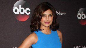 Priyanka Chopra: La capacidad de trabajar duro te lleva al éxito