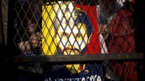 Eurocámara insta al gobierno venezolano a liberar a todos los presos políticos