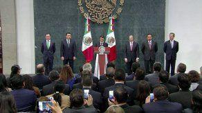 Ministro de Finanzas de México renuncia a su cargo tras escándalos