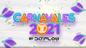 Telemetro y Da Flow te ponen a gozar los Carnavales 2021