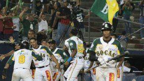 Bocas del Toro se lleva el primero juego de la Serie Final