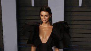 Kendall Jenner se debate entre Ben Simmons y Anwar Hadid