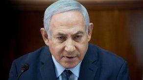 Netanyahu proclama una tremenda victoria en las elecciones