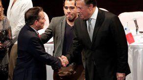Varela le indica a Cortizo que lo que sí es un desastre es el alza de los homicidios en diciembre