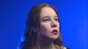 Cantante transgénero defiende la diversidad para que la ópera sobreviva