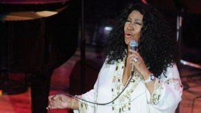 Aretha Franklin al Salón de la Fama Gospel