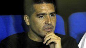 Riquelme vuelve a jugar tras ocho meses de inactividad