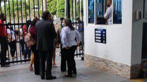 MP realiza inspección en instalaciones de la Senniaf por irregularidades en albergues