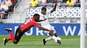 Armando Cooper confesó que la jugada del gol se practicó por la presión