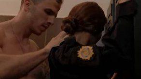 Ombudsman de Guatemala investigará uso de Academia policial en video musical