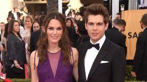 El marido de Keira Knightley ha aparcado su carrera para apoyar la de la actriz