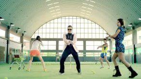 Gangnam Style logra 2.000 millones de vistas