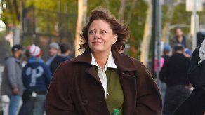 Susan Sarandon fuma marihuana antes de leer guiones