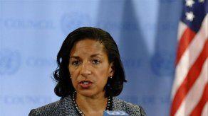Rice renuncia a suceder a Clinton y complica diseño de gabinete a Obama
