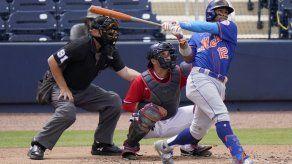 Lindor y unos nuevos Mets fantasean con la Serie Mundial