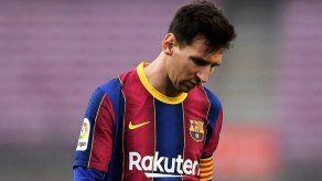 Un Barcelona triste dice adiós a LaLiga con una derrota ante el Celta.