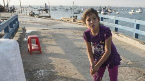 Fenómeno climático El Niño trae más pescado a Perú