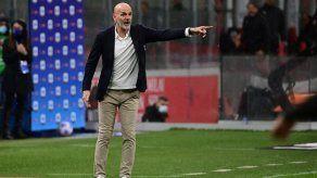 Milan pierde 2-1 ante Sassuolo y pone en riesgo 2do lugar de Serie A