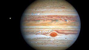 El telescopio Hubble captura una nueva y nítida imagen de Júpiter