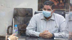 """Ministro Pino asegura que no hay """"tratos con el crimen organizado"""""""