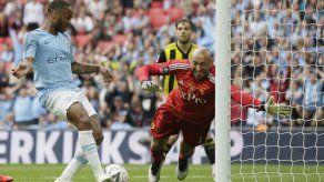 Man City gana Copa FA