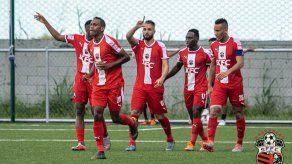 SanFra y CAI cierran la primera vuelta en lo alto del Apertura 2019