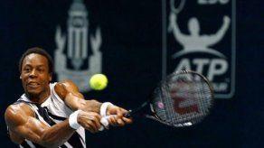 Monfils y Verdasco ganan en el tenis de Tailandia